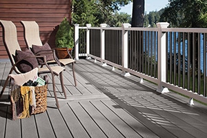Commercial & Residential Decks, Patio Covers, & Pavers