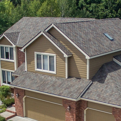 NW Presidential Roofing Package