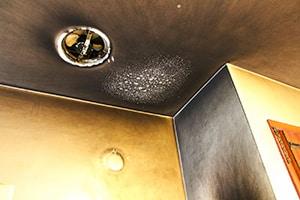 Fire Water & Smoke Restoration