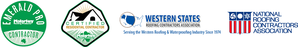 Roofing Accolades & Badges