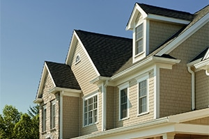 Commercial & Residential Siding