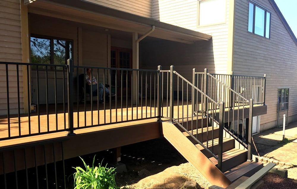 Deck Builder Vancouver Washington