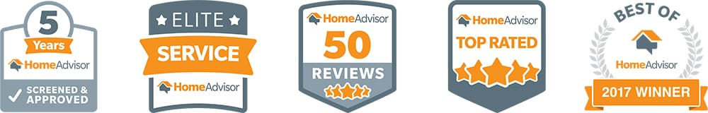 Homeadvisor rating