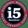 I5 Exteriors, Inc Logo