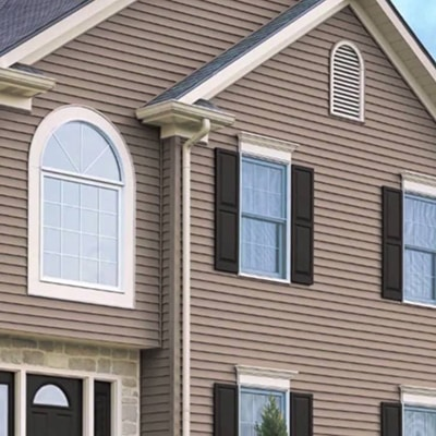 Kaycan Insulated Vinyl Package