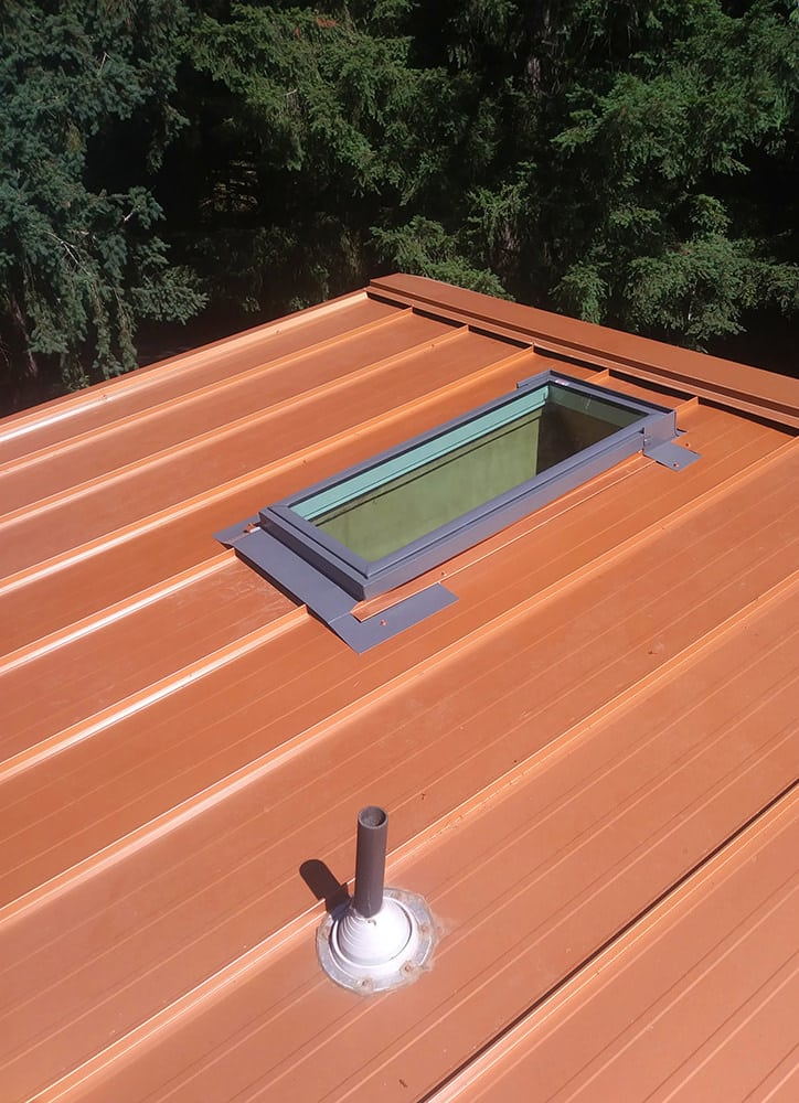 vancouver-washington-skylight-replacement
